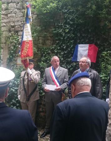 Commémorations du 8 mai