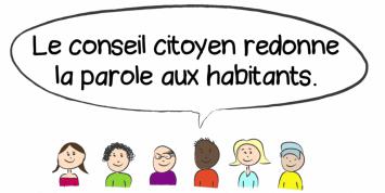 Devenez membres du conseil citoyens du Luc en Provence