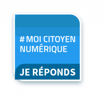 Consultation locale # MOI CITOYEN NUMERIQUE