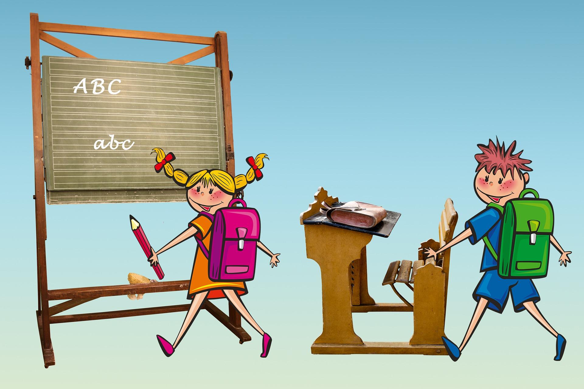 Enquête sur l'organisation des rythmes scolaires