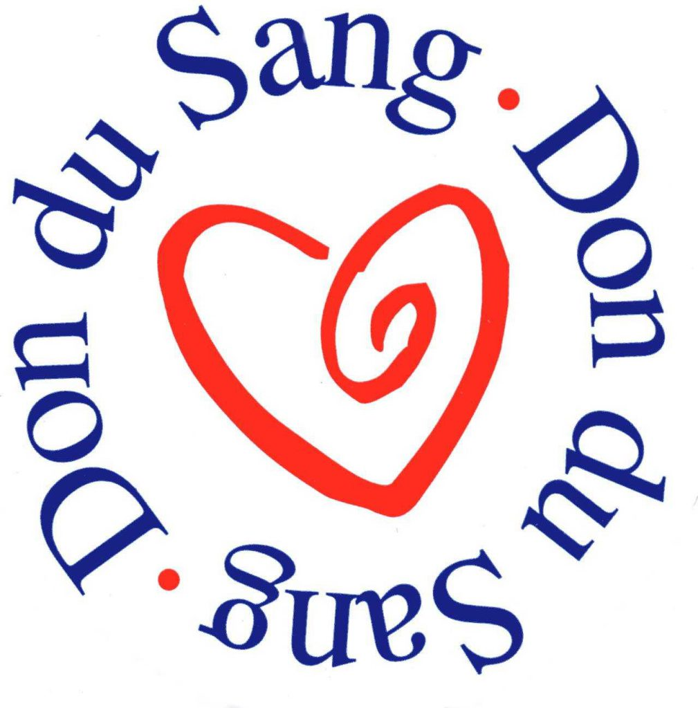 Vendredi 23 mars, Don du sang