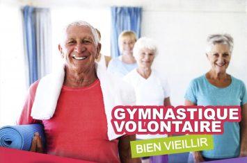Ateliers «Bien vieillir»