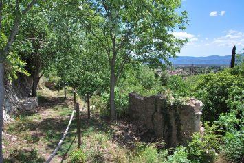 Visites guidées du Luc-en-Provence