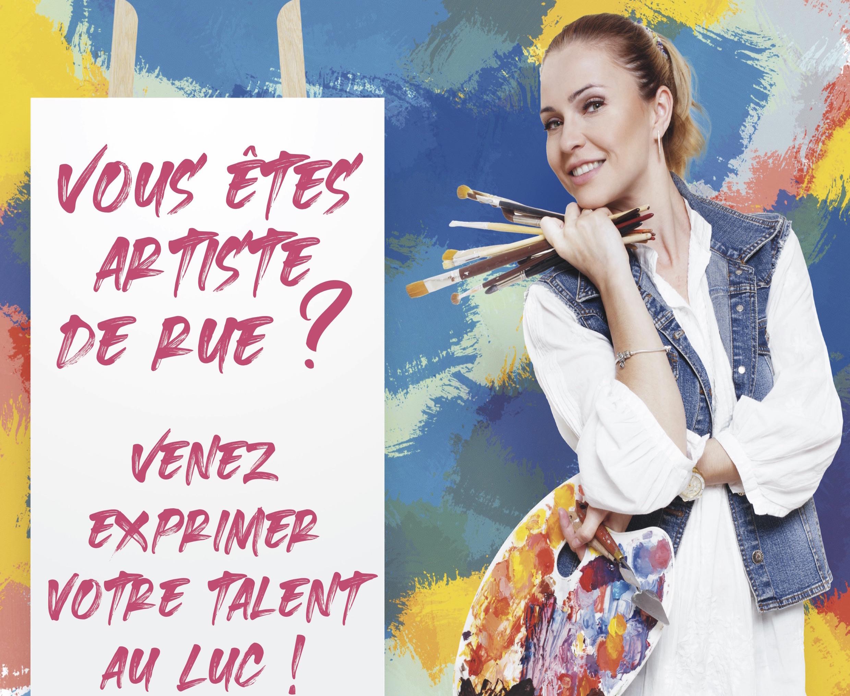 APPEL A CANDIDATURES : ARTISTES DE RUE